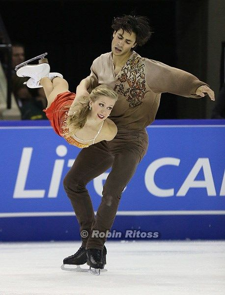 Kaitlyn Weaver/Andrew Poje (CAN)
