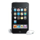 Apple iPod touch 8 GB (2nd Generation) [OLD MODEL] (Electronics)By Apple