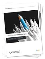 Lees onze nieuwe bedrijfsbrochure online of vraag een gratis exemplaar per post!