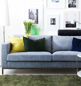 ... + images about Karlstad sofa on Pinterest  Ikea, Sofas and Ikea Sofa