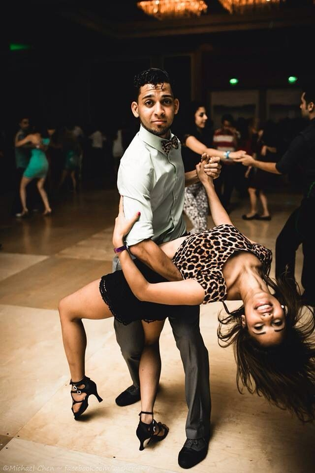 How to learn to dance bachata by yourself - Quora