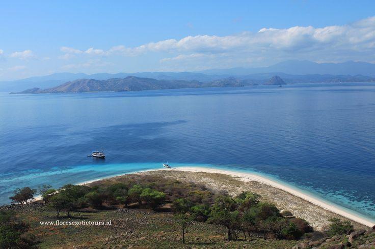 Sabolon island,Labuan bajo