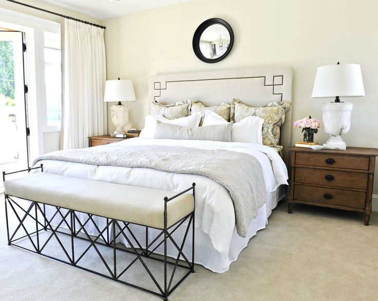 14 Steps To A Perfectly Polished Bedroom