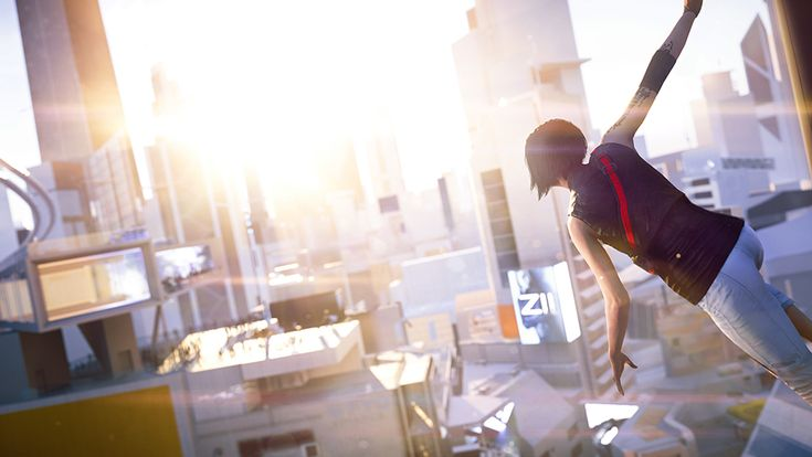 Mirror's Edge Catalyst PC Game download from http://hotdownload.pw/Mirror-Edge-Catalyst