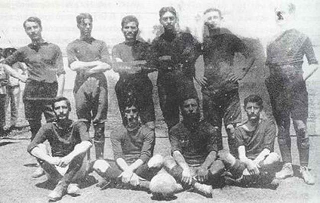 Podosfairikos_Omilos_Athinon_POA_1908.