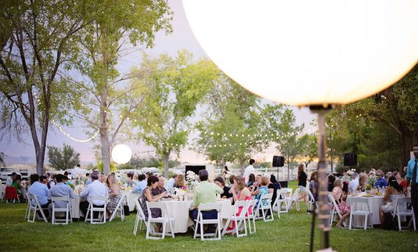 Rustic Wedding With Southern Style At Floyd Lamb Park Tule Springs Lambs And Vegas