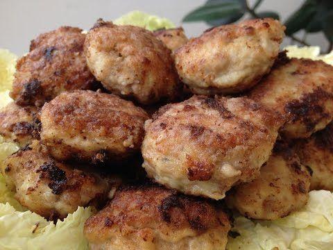 Сырники - Очень Вкусные и Нежные, Проверенный Рецепт | Farmer Cheese Pancakes, English Subtitles - YouTube