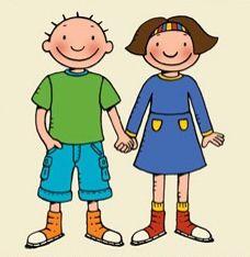 Jules en Louise