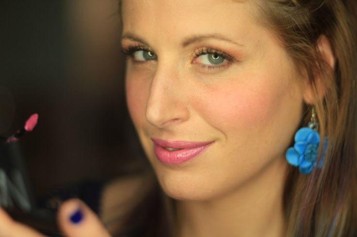Makeup tutorial trucco Primavera (+playlist)
