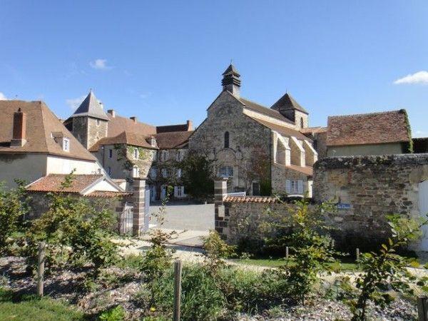 DSC02138 Abbaye Chantelle