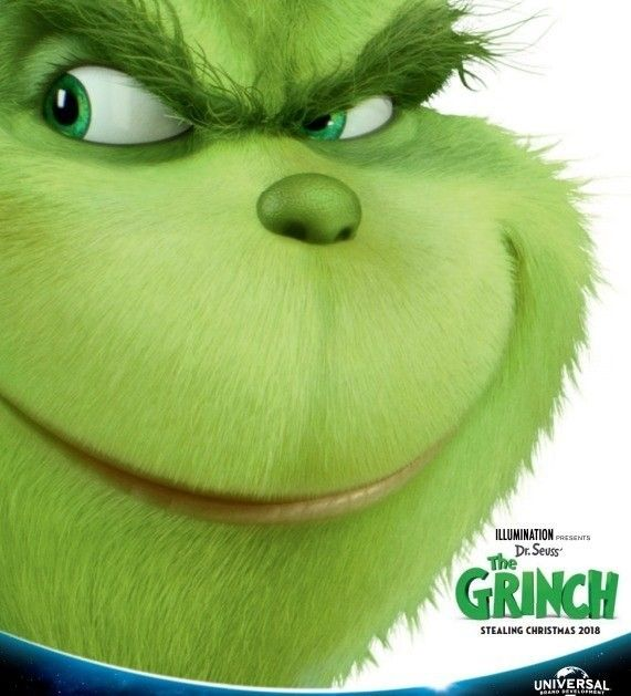 The Grinch The Grinch Full Movie The Grinch Movie Full Movies