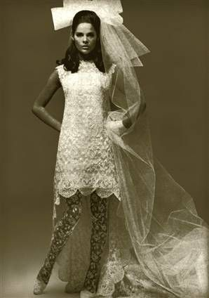 Pinterest the world s catalog of ideas for Vintage wedding dress 60s