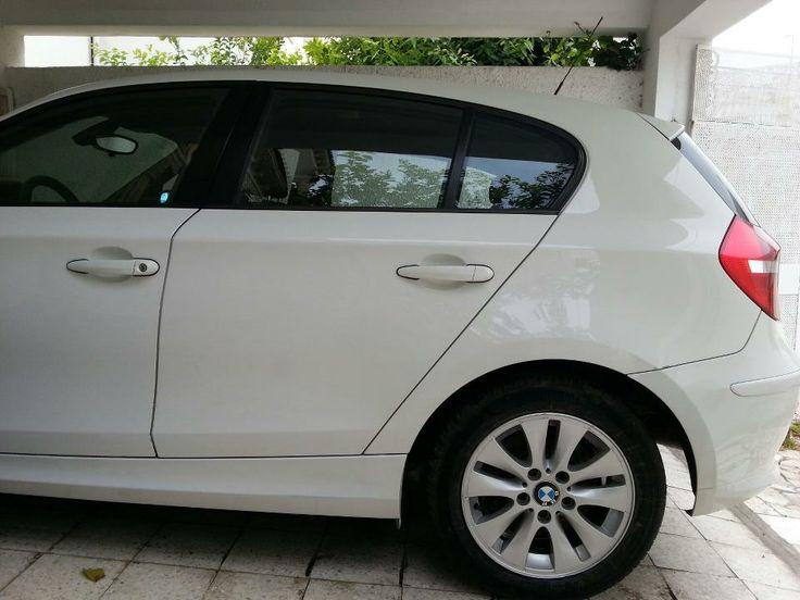 Annonce de vente de voiture occasion en tunisie BMW SERIE 1 Ben Arous
