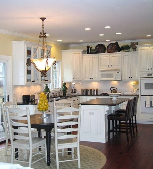1000+ Ideas About Black Counters On Pinterest