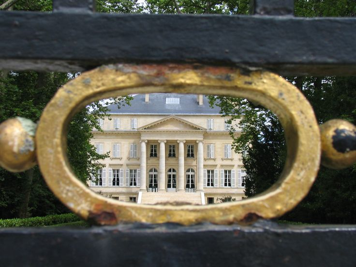 chateau margaux   Château Margaux : jamais deux sans trois - Le blog d'iDealwine sur l ...