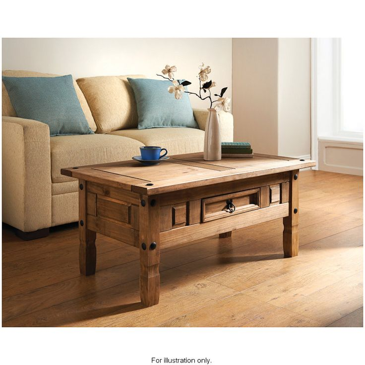 B&M Stores: > Rio Coffee Table - 288666