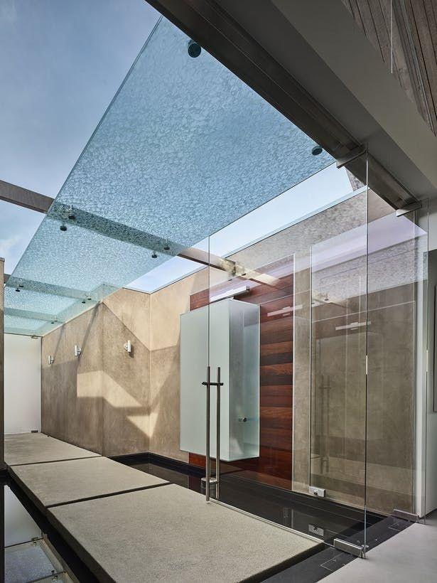 Wakecrest Residence Residences Architecture Interior Design