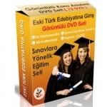 Eski Türk Edebiyatına Giriş Dersi Görüntülü DVD Seti http://www.goruntulumarket.com/