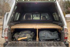 toyota-tacoma-raised-sleeping-cargo-platform-bed