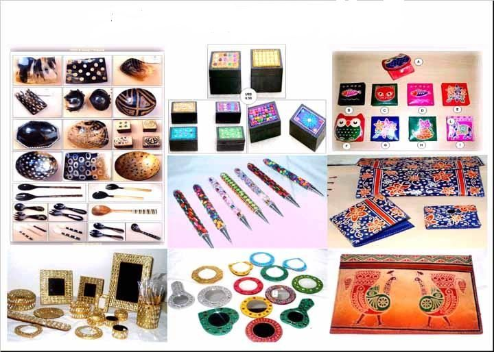 Buying & Sourcing from India and help global buyers to buy.