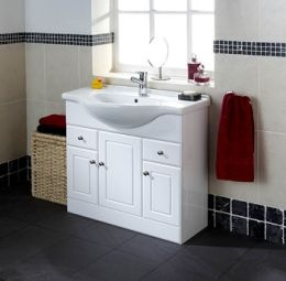 Cheap Bathroom Vanity. Need Some Affordable Options Too.