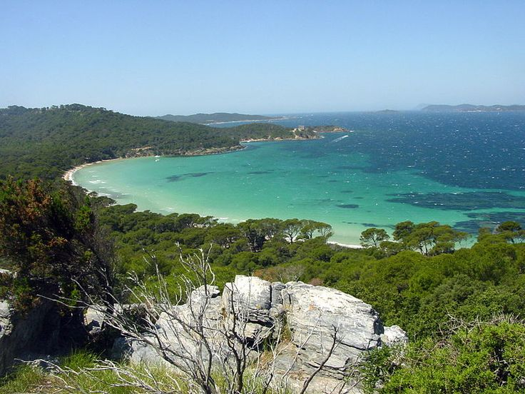 Parc national Port-Cros & Porquerolles | Scoop.it