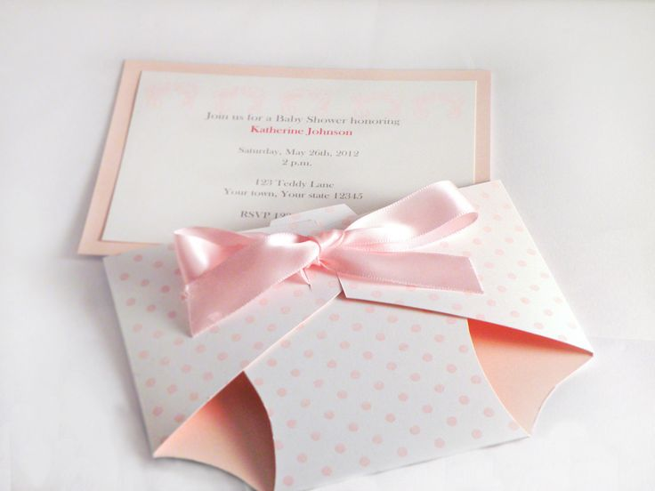 Hand Made Diaper Baby Shower Invitation or Baby by APaperParadise, $3.00