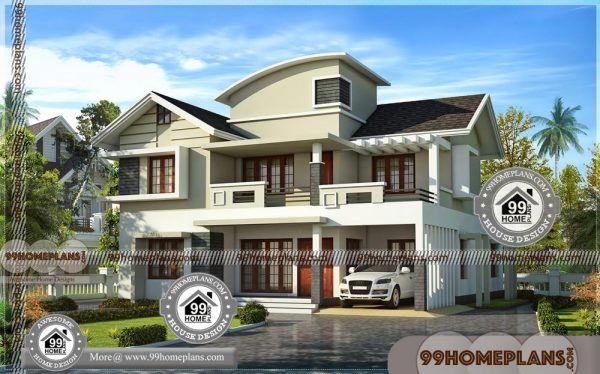 Architectural Home Plans Double Story Contemporary Modern Designs Architectural House Plans Model House Plan Small House Design Architecture