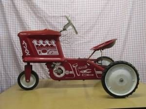 vintage search and tractors on pinterest. Black Bedroom Furniture Sets. Home Design Ideas