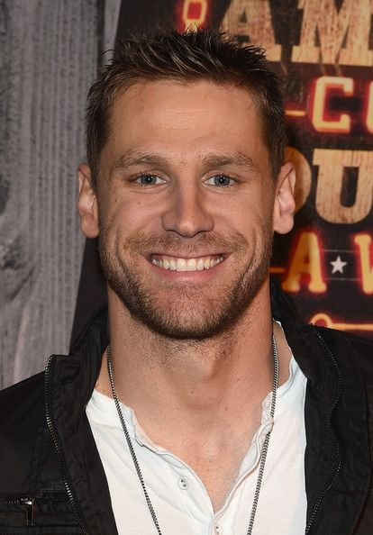 Chase Rice Photos - Arrivals at the American Country Countdown Awards - Zimbio