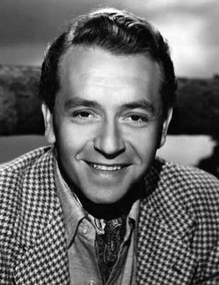 Paul Henreid (1908 - 1992)... love his voice!  Great actor.