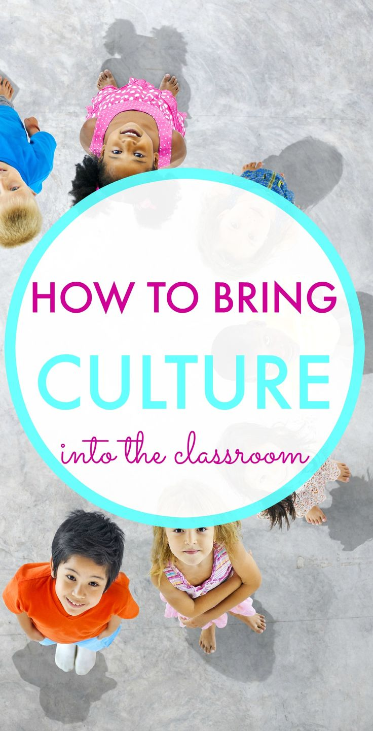 classroom activity on cultural diversity essay Introducing cultural diversity into the classroom doesn't need to be a complicated arduous task  diversity activity for preschool / realize that other children.