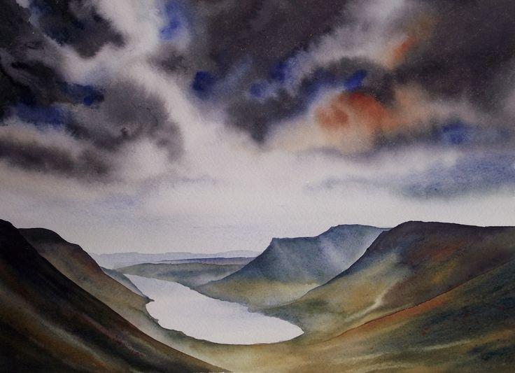 Introduction to artist Ian Scott Massie's website