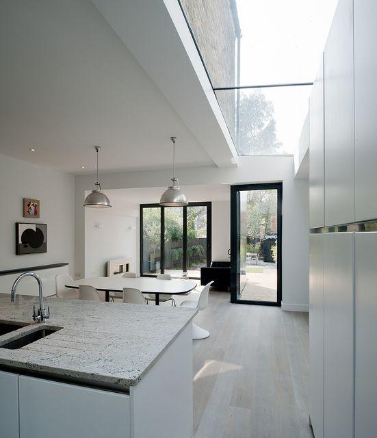 Private House, London - De Matos Ryan | Flickr - Photo Sharing!