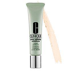 PRIMER Sephora: CLINIQUE : Pore Refining Solutions…