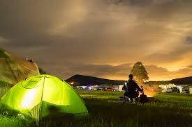 Kasol is known as mini Israel that is a beauty of Himachal Pradesh is popularly known as best camping spot in India.