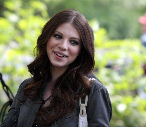 "I got Georgina Sparks! Which ""Gossip Girl"" Character Are You? -awww booo! I don't like her"