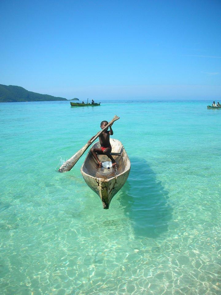 Cayos Cochinos, Honduras - 20 Best Places to Swim around the World