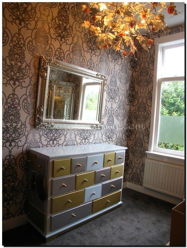 74 best decoreren met spiegels en inspiratie opdoen. images on, Hause deko
