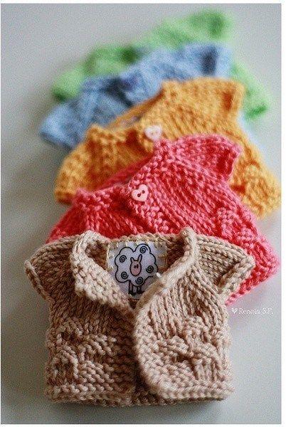 Handmade crochet | DIYandCrafts