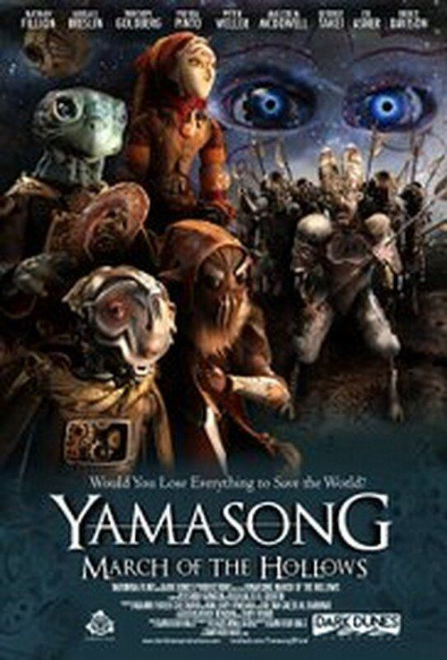 Yamasong: March of the Hollows Full Movie Online 2017