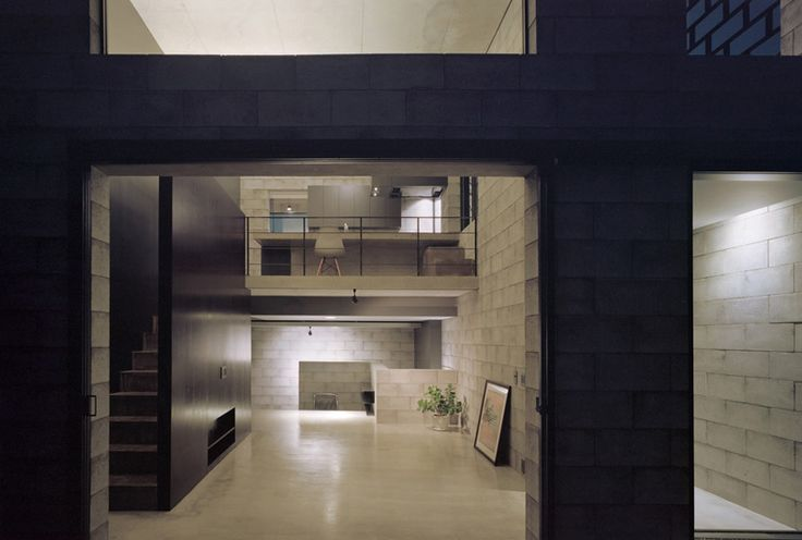 701-house | works | AIRSCAPE ARCHITECTS STUDIO
