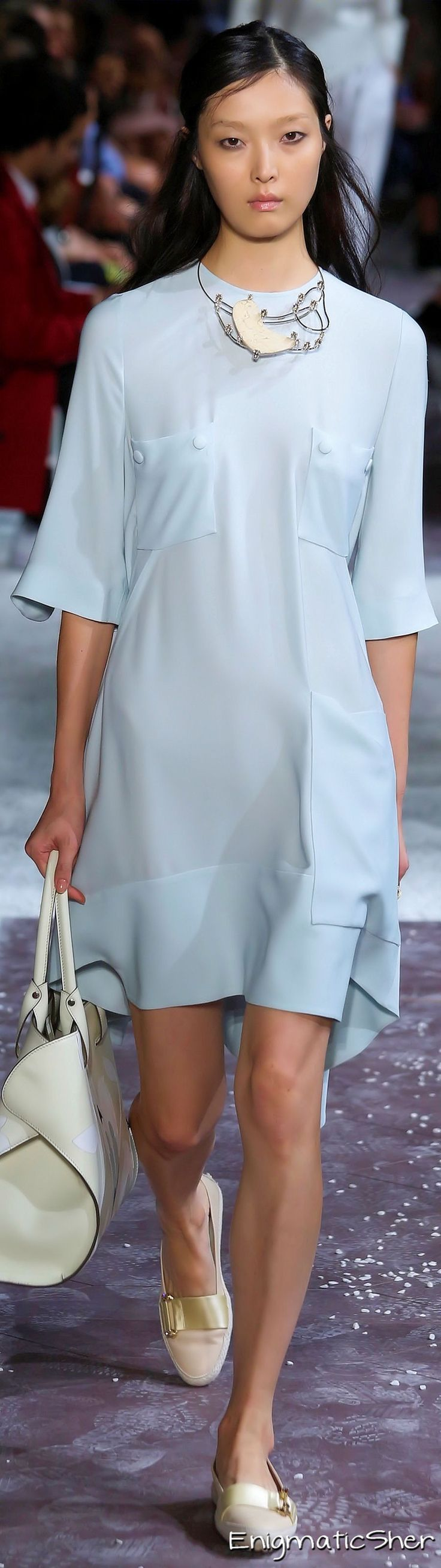Tod's Spring Summer 2015 Ready-To-Wear