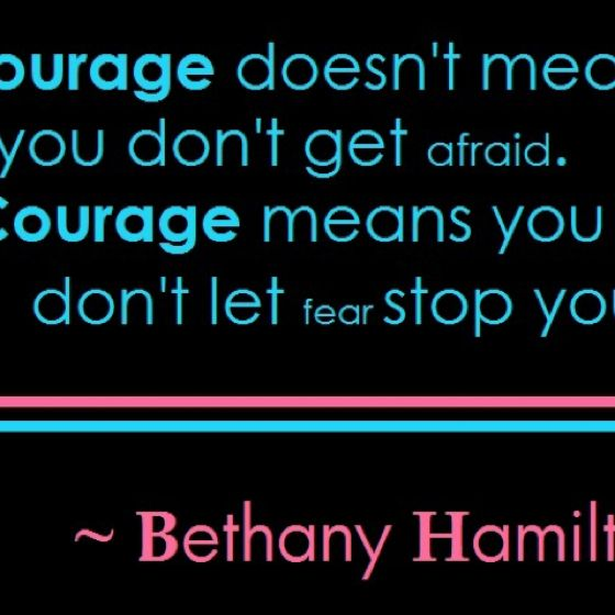 Bethany Hamilton Quotes: 17 Best Images About Gymnastics Quotes On Pinterest