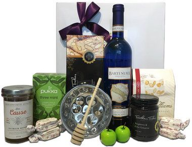 14 best welcome to australia gift hampers images on pinterest apples and honey gift hamper negle Image collections