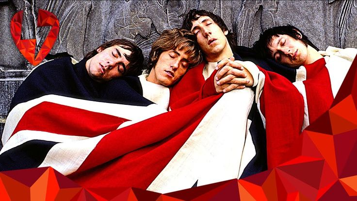 10-13-1965, The Who recorded - 'My Generation' at IBC Studios in London. It would become one of the groups early, most recognizable hits.