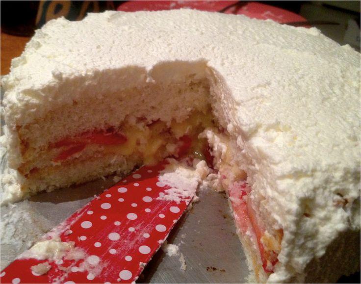 Best Cassata Cake In Cleveland
