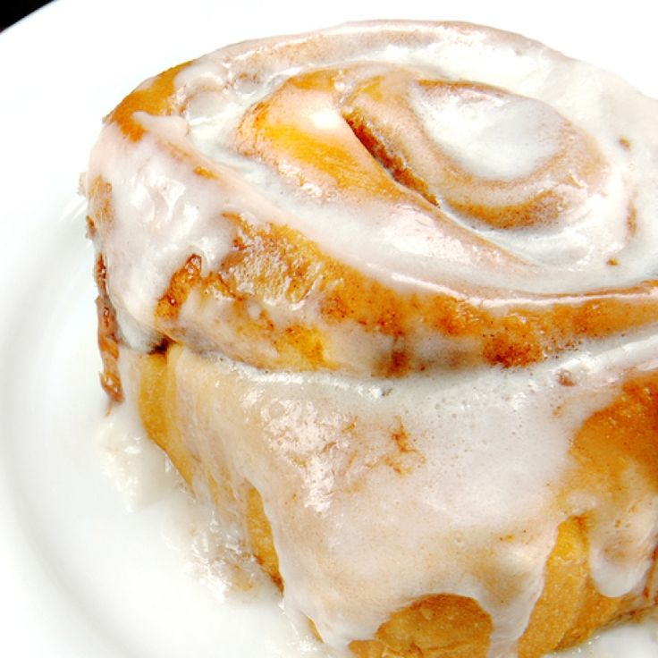 This glazed cinnamon bun recipes make delicious buns that smell fantastic when they are baking!  Hard to resist.