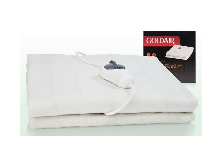 Goldair Large Single Electric Blanket  $29.99  *Prices subject to change