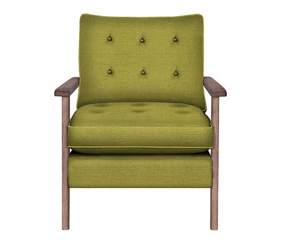 Top 10: compact armchairs for small spaces (With images ...